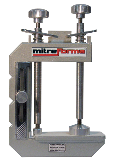 Mitreforma Clamp